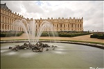 Fontaine Versaillaise