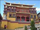Great Temple - Gandan Sumtseling Monastery