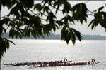 Vientiane : Boat Races : Oct 2007 : B