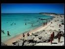 Turquoise water & Pinkish sand - Elafonisi