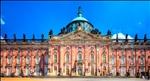 Potsdam New Palace