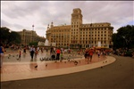 Plaza Catalunya 3