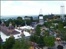 Cedar Point - Skyline