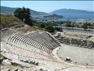 The Halicarnassus Theatre