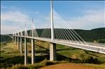 Millau Bridge #1