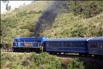 Train from cusco to machu picchu