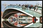 """VENEZIA 2008 """"Il ponte di Calatrava"""""""