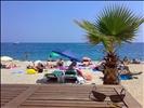 Loco beach bar