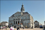 Town Hall Maastricht