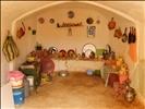 Matmata berber house