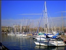 Port Vell - Barcelona