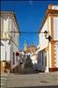 Jabugo. Huelva. Andalucía. Spain