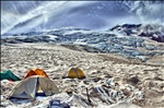 From Base Camp to Summit