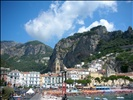 Minor, Amalfi Coast, Italy