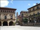 Poble Espanyol: the main square