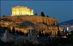 Parthenon and Odeon