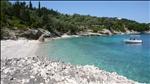 Glyfadda beach