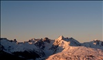 La Plagne - Alpes France