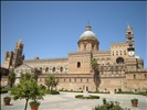 Catedral de Palermo -  Zoom:1