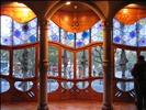 Casa Batlló. Interior