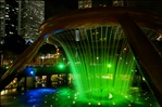 Fountain of Wealth, Suntec City – Singapore
