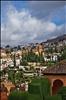 Granada. Albaicín. Andalucía. Spain