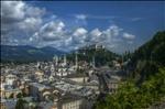 Salzburg HDR