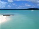 Lagoon, Aitutaki, Cook Islands