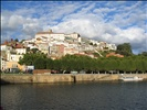 Coimbra Old Town