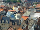 Ghent Roofs
