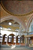 Inside the Harem 2, Topkapi Palace, Istanbul, Turkey (Nov 2009)