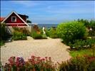 "Krusmyntagården (""Crispata"" garden) on Gotland"