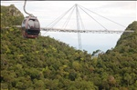 Langkawi Sky Bridge & Gondola