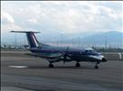 Skywest EM2 (N216SW) - Salt Lake City (SLC), UT, USA.