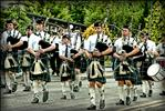 Scottish School Band