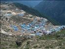 Nepal - Sagamartha Trek - 054 - Namche Bazaar