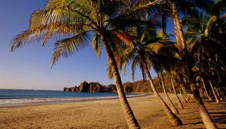The Cream Of Costa Rica Beach Time At Mal Pais