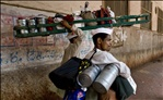 Mumbai Dabbawala or Tiffin Wallahs: 200,000 Tiffin Boxes Delivered Per Day