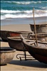 Fishing Boats #1, China Beach, Danang