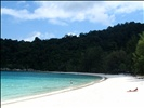 The Beach at Perhentian Island Resort