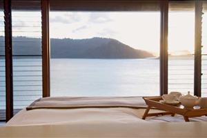 luxury on hamilton island