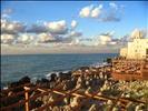 sunset - Cefalu - Sicilia