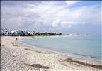 Port El Kantaoui  Beach