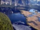 Misty Fjords Alaska