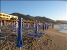Cefalù's beach