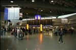 Fraport : Halle