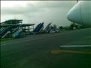 Balikpapan Sepinggan Airport