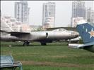 IL-28, Авиапомойка на Ходынке 2005