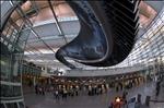 Flughafen München - MUC