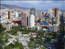 PLAZA ABAROA (La Paz)